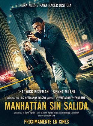 Manhattan sin salida
