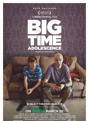 Bendita adolescencia