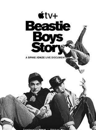 Beastie Boys Story