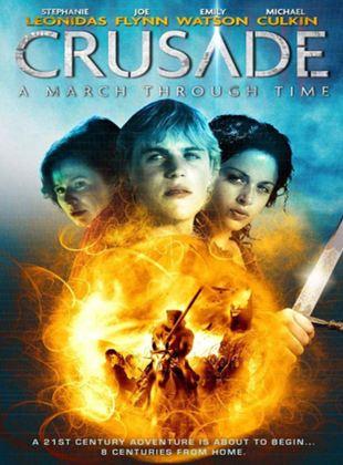 Cruzadas: Atrapado en el pasado