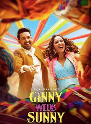 Ginny se casa con Sunny