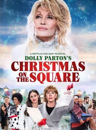 Dolly Parton: Navidad en la plaza