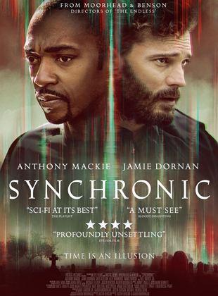 Synchronic. Los límites del tiempo