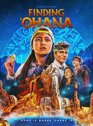 Ohana: El tesoro de Hawái