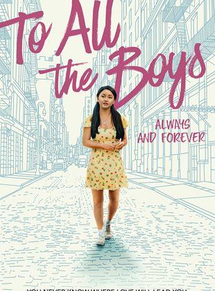 A todos los chicos: Para siempre