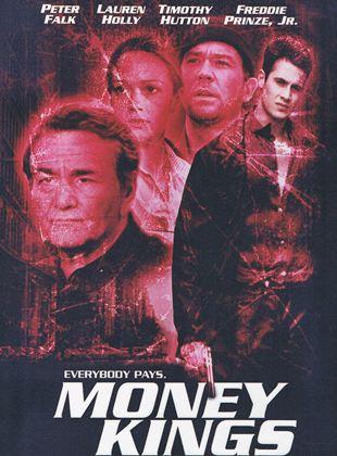 Los reyes del dinero