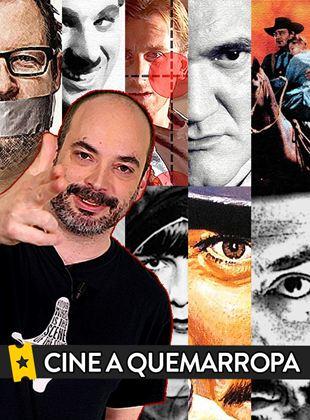 Cine A Quemarropa
