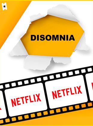 Disomnia