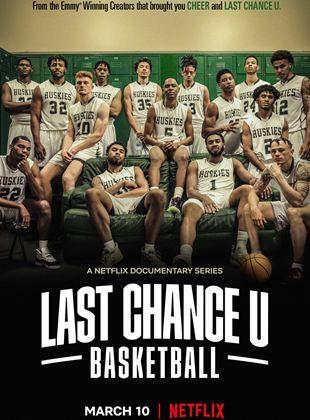 Last Chance U: Baloncesto