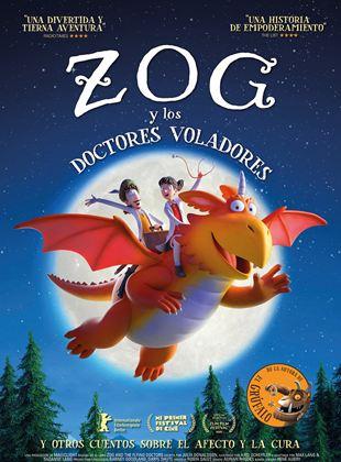 Zog y los doctores voladores