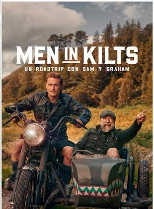 Men in Kilts. Un roadtrip con Sam y Graham