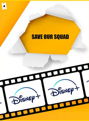 Save Our Squad