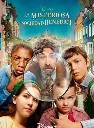 La Misteriosa Sociedad Benedict