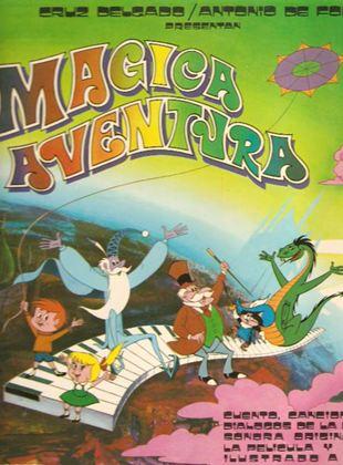 Mágica aventura