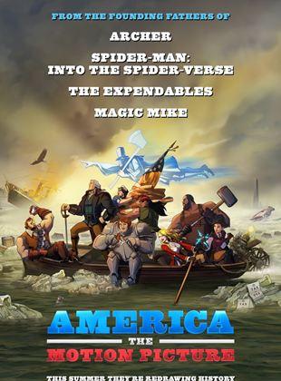 Estados Unidos: El peliculón