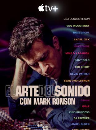 El arte del sonido con Mark Ronson
