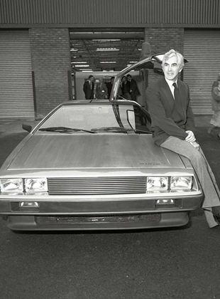 John DeLorean: Un magnate de leyenda