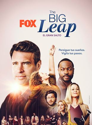 The Big Leap (El gran salto)