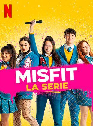 Misfit: La serie