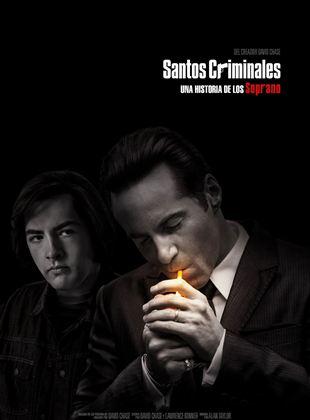 Santos criminales