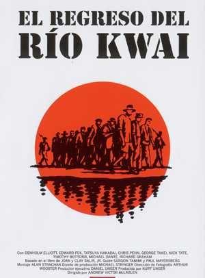 El regreso del Río Kwai