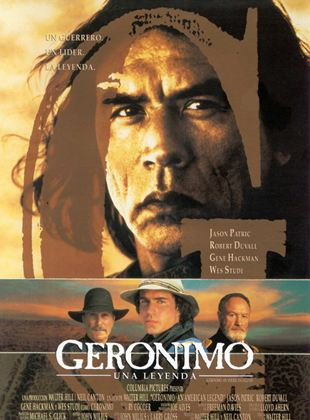 Gerónimo: Una leyenda