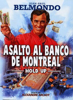 Asalto al Banco de Montreal