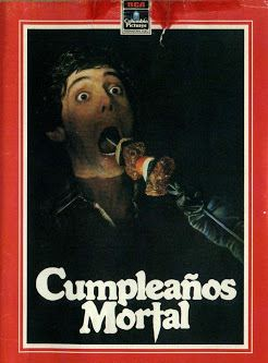 Cumpleaños mortal