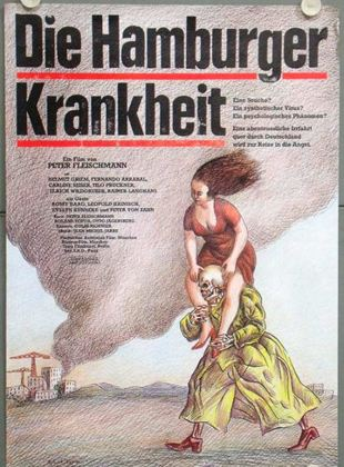 Epidemia en Hamburgo