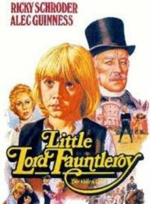 El pequeño Lord Fauntleroy