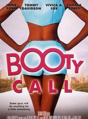 Booty call, sexo sí... pero seguro