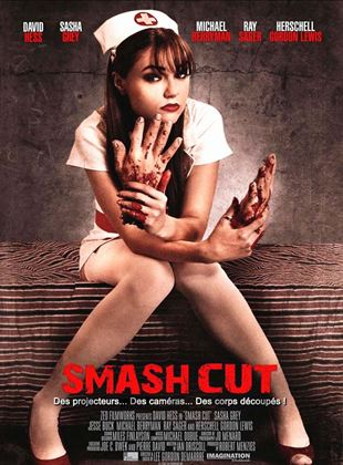 Smash Cut (TV)