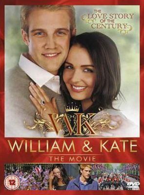 Guillermo y Kate, una historia real