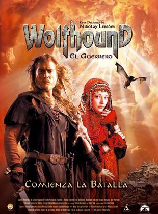 Wolfhound el Guerrero