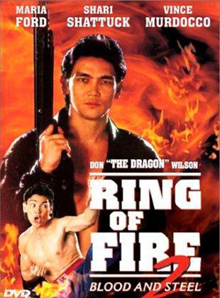 Ring of Fire II : Sangre y acero