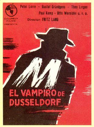 M, El vampiro de Düsseldorf