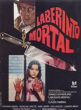 Laberinto mortal