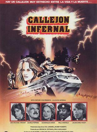 Callejón infernal