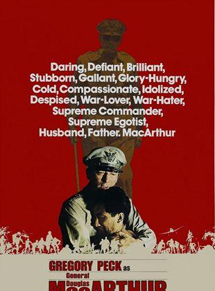 Mac Arthur. El General rebelde