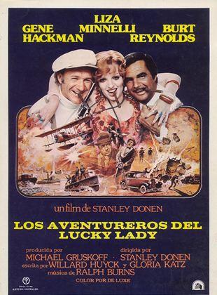 Los Aventureros del Lucky Lady