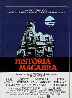 Historia macabra