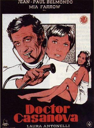 Doctor Casanova