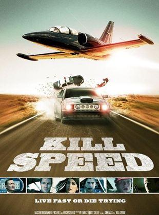 Speed asesino (Velocidad mortal)