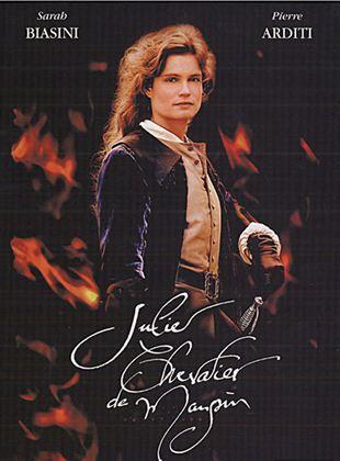 Julie, caballero de Mupin