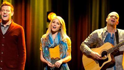 'Glee': ¡Quinn vuelve por Acción de Gracias!