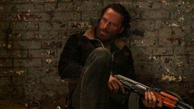 'The Walking Dead': galería de imágenes de la quinta temporada