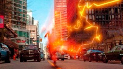 'The Flash': galería de imágenes del episodio piloto