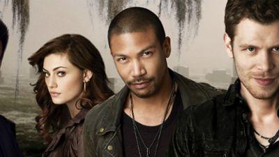 'The Originals': ¡primeras imágenes de la segunda temporada!