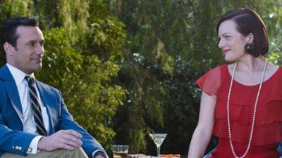 'Mad Men': Galería de imágenes promocionales de la última temporada