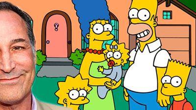 Los personajes icónicos de Sam Simon , el co-creador de 'Los Simpson'